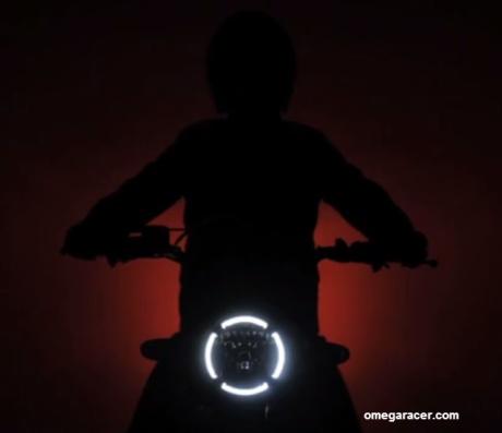 Ducati Scrambler 2014 1