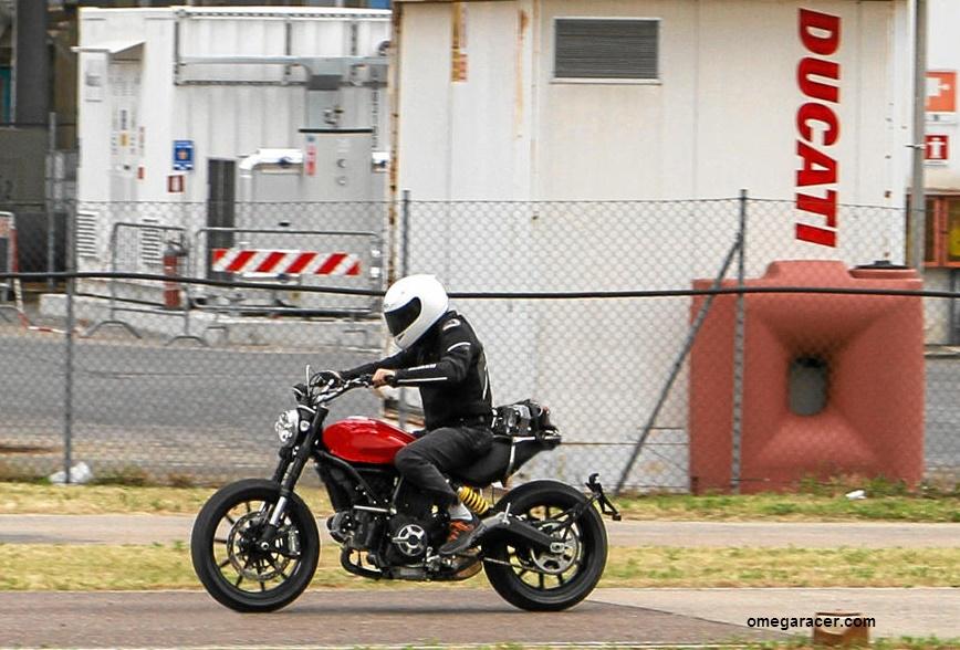 Ducati Scrambler 2014 2