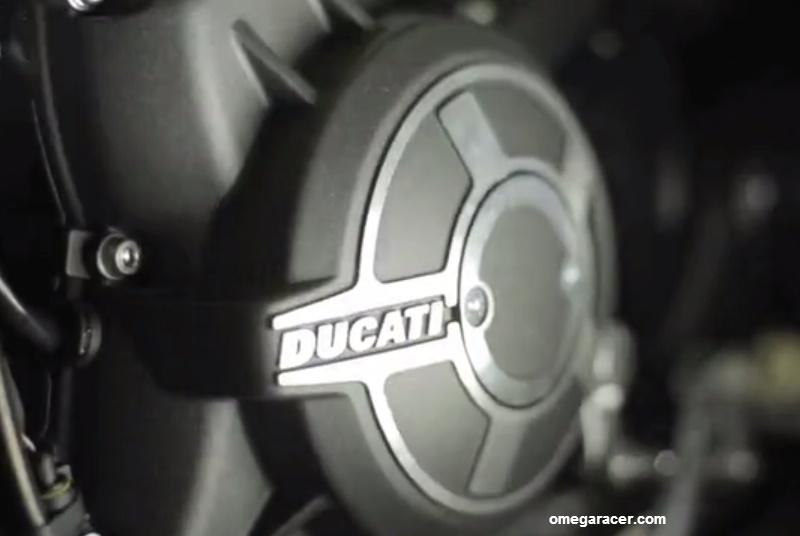 Ducati Scrambler 2014 5