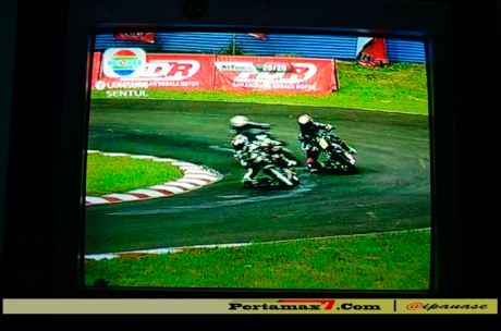 Indoprix sport 150 seri 3 2014 sentul karting 20