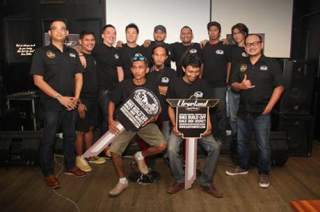 Kustomfest 2014 Yogyakarta  2
