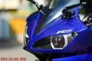 Modifikasi yamaha R15 pakai Projie ala Yamaha R1 pertamax7.com 22