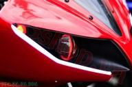 Modifikasi yamaha R15 pakai Projie ala Yamaha R1 pertamax7.com 3