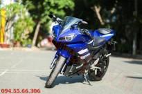 Modifikasi yamaha R15 pakai Projie ala Yamaha R1 pertamax7.com 7