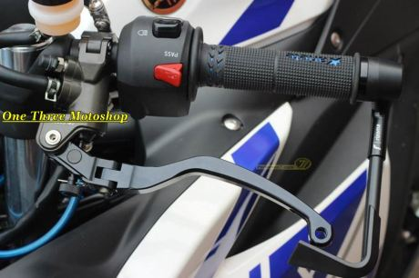 Modifikasi Yamaha R25 agar stang tidak semrawut pertamax7.com 0