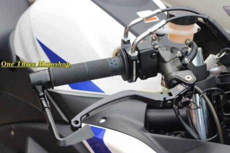 Modifikasi Yamaha R25 agar stang tidak semrawut pertamax7.com 2