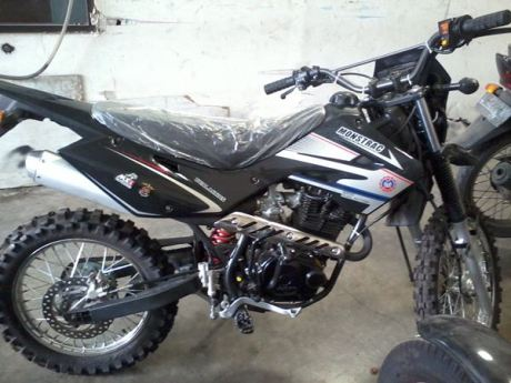 Monstrac GTS200