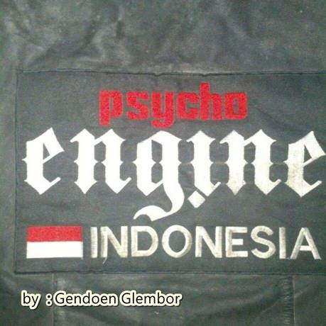 psycho engine indonesia
