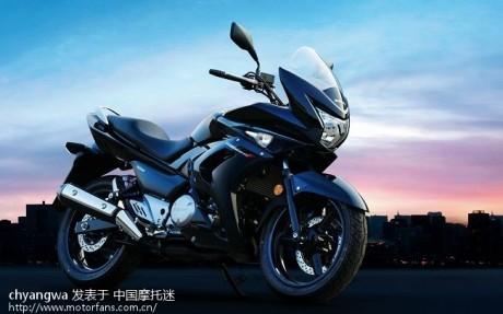 Suzuki Inazuma Full Fairing 2015 pertamax7.com 1