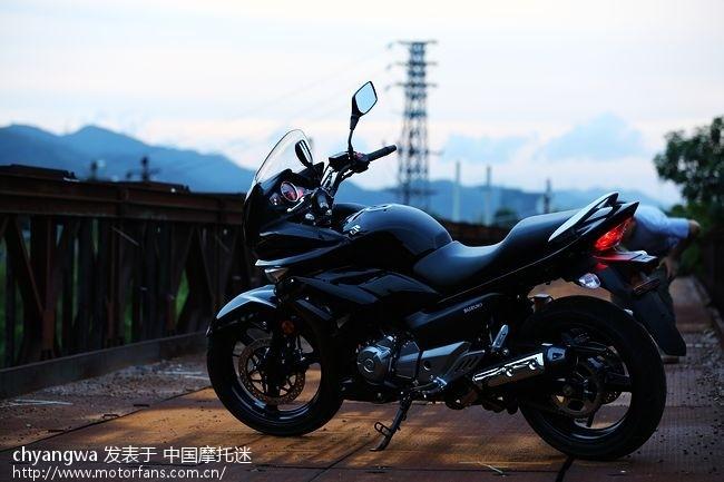 Suzuki Inazuma Full Fairing 2015 pertamax7.com 2