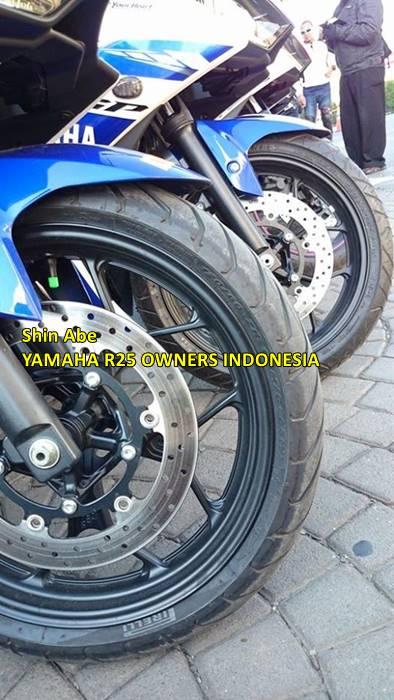 Yamaha R25 Owner Indonesia bandung pertamax7.com 1