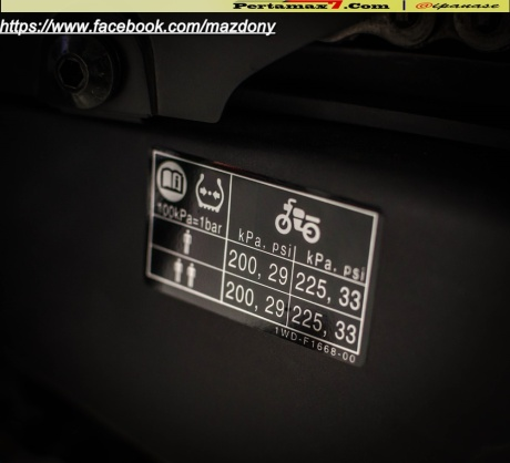 Yamaha YZF-R25 Blue pertamax7.com Indonesia 12