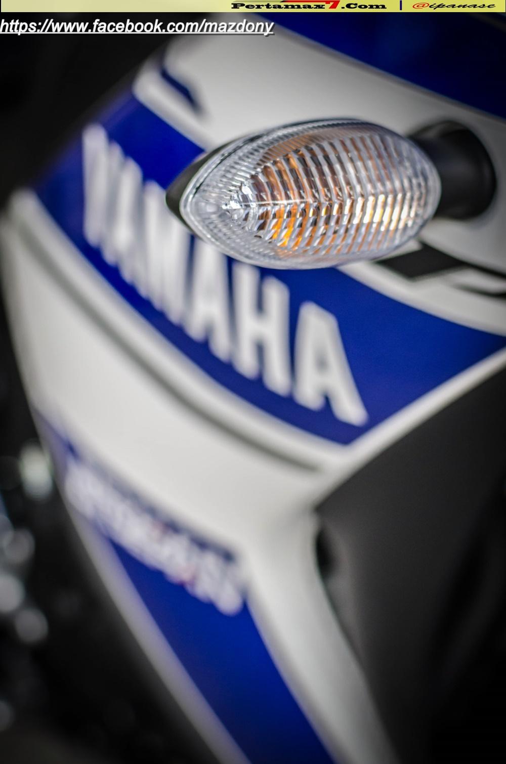 Yamaha YZF-R25 Blue pertamax7.com Indonesia 26
