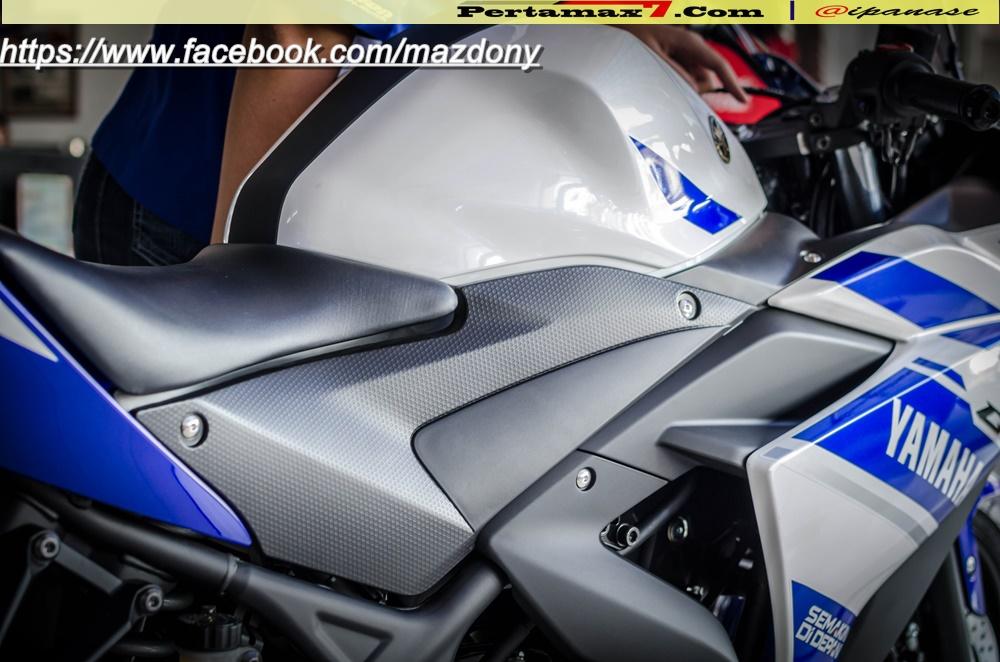 Yamaha YZF-R25 Blue pertamax7.com Indonesia 48
