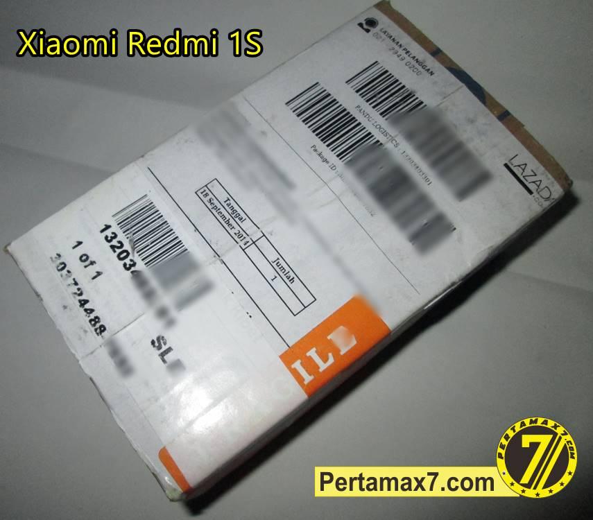 box Xiaomi Redmi 1S lazada