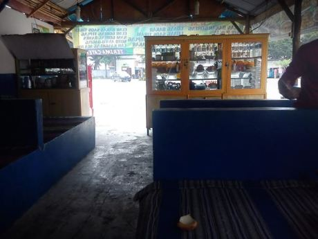 Di getok Harga makanan mahal di pantai anyer 3