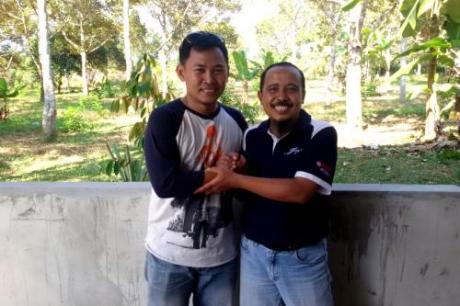 Eko Prabowo Tinggalkan Yamaha dan YRFI