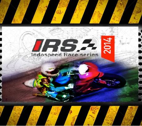 HONDA CB150R STREETFIRE LOVERS RACING SWADAYA ON IRS 2014 1