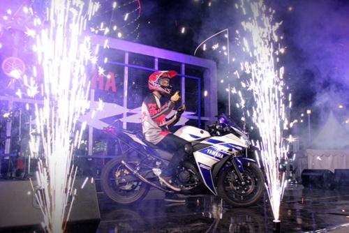 Launching Yamaha R25 di Jakarta (6)