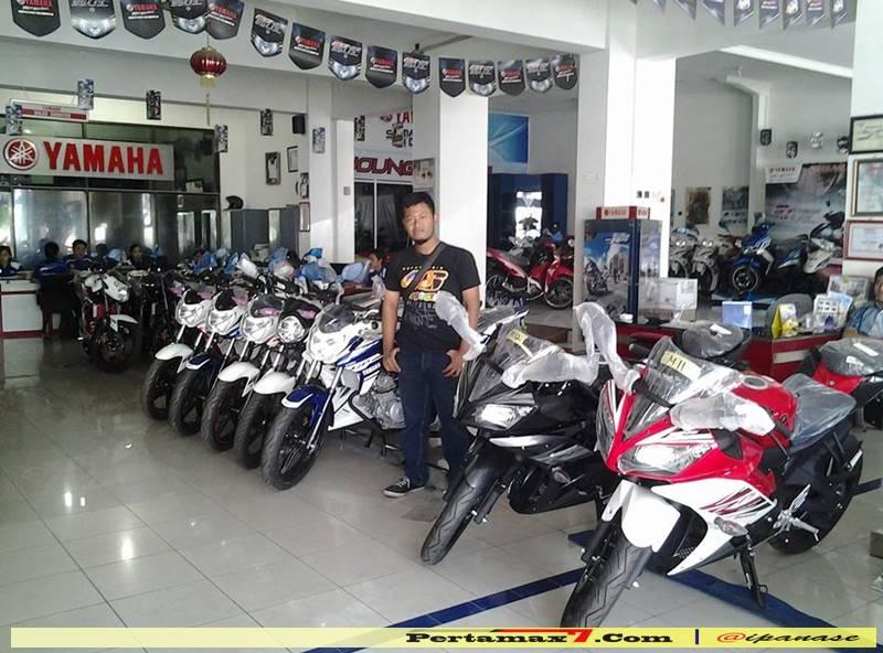 Confirmed Harga Yamaha R15 Di Wonogiri Jawa Tengah Naik