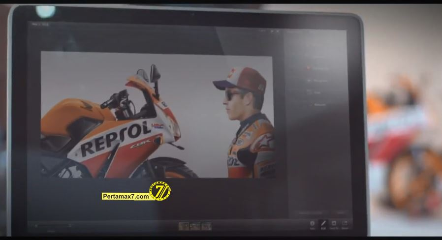 Product Profile Honda All New CBR150R Indonesia with Marc Marquez 0