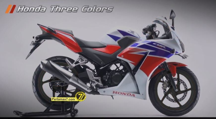 Product Profile Honda All New CBR150R Indonesia with Marc Marquez 11