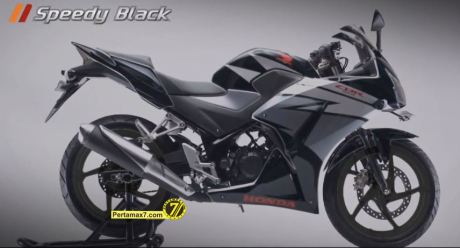 Product Profile Honda All New CBR150R Indonesia with Marc Marquez 13