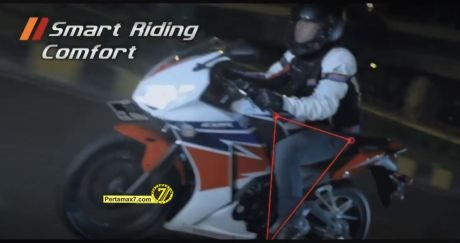 Product Profile Honda All New CBR150R Indonesia with Marc Marquez 26