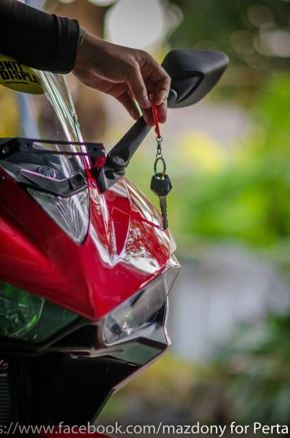 testride Yamaha YZF-R25 Pertamax7.com Yamaha Armada Pagora Jaya Tulungagung 13
