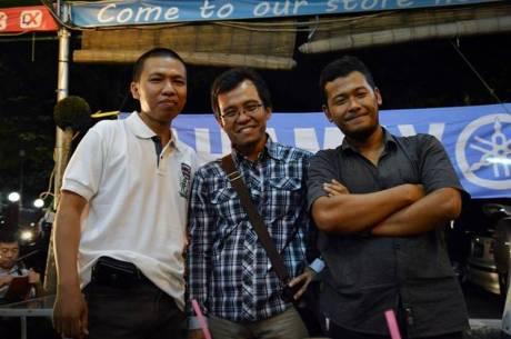 Ultah Pertamax7.com 3