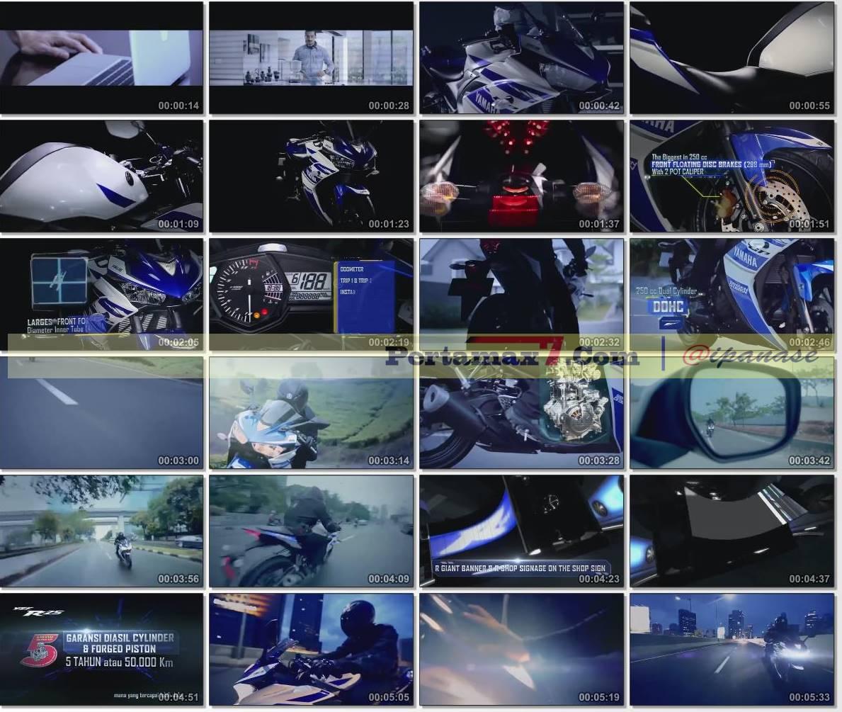 video Product Profile Yamaha YZF-R25