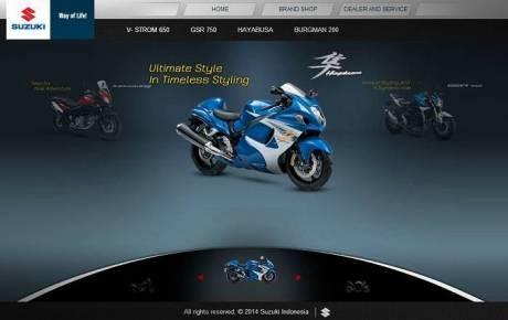 website moge suzuki