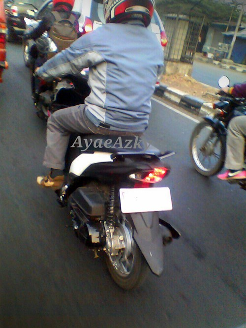 Yamaha Mio 125 Indonesia pertamax7.com 0