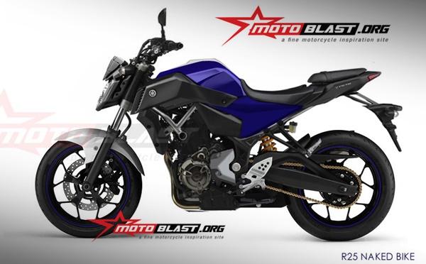 Yamaha MT-25 photoshop1
