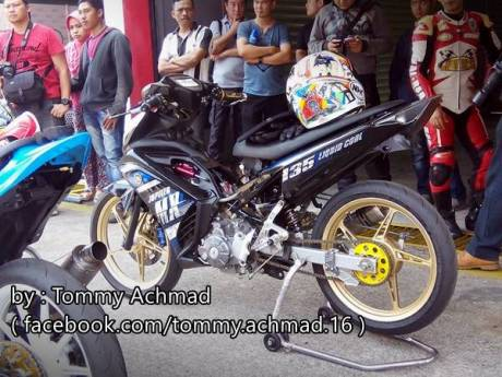 yamaha new Jupiter MX indoprix sport 2014 1