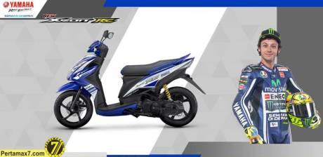 yamaha XEON RC motogp edition