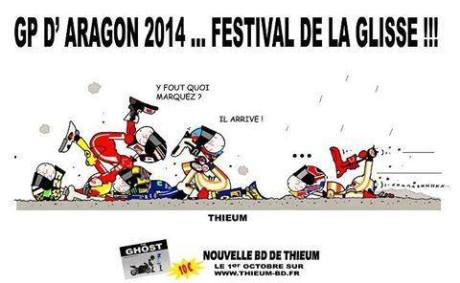 festival crash motogp aragon 2014