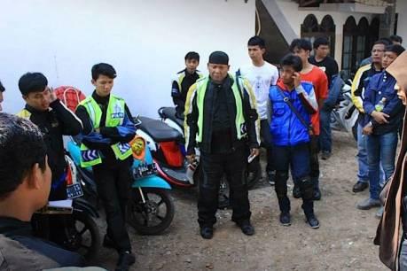 FINO OWNERS INDONESIA GOES TO PANGANDARAN 0
