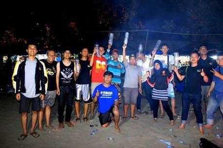FINO OWNERS INDONESIA GOES TO PANGANDARAN 1