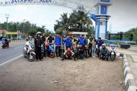 FINO OWNERS INDONESIA GOES TO PANGANDARAN 2