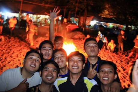 FINO OWNERS INDONESIA GOES TO PANGANDARAN 3