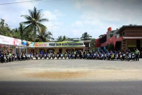 FINO OWNERS INDONESIA GOES TO PANGANDARAN 4