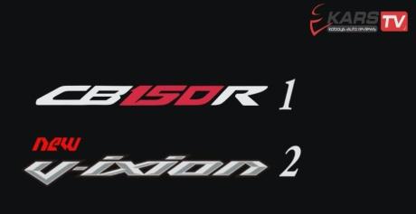 hasil drag cb150r vs new vixion sebelum tukar rider