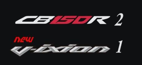 hasil drag cb150r vs new vixion setelah tukar rider