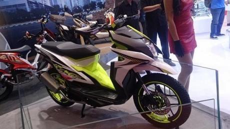 Honda remix 1