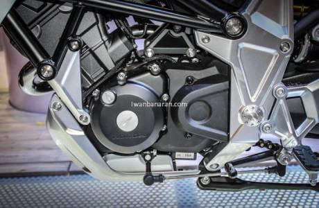 HONDA SFA 150 Concept IMOS 2014 12