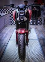 HONDA SFA 150 Concept IMOS 2014 16