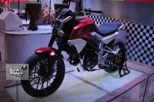 HONDA SFA 150 Concept IMOS 2014 17