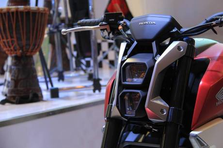 HONDA SFA 150 Concept IMOS 2014 2