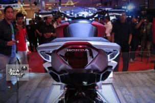 HONDA SFA 150 Concept IMOS 2014 23